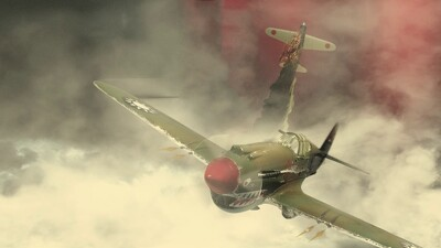 Flying Tigers Trailer