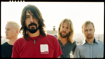 Foo Fighters: Everywhere But Home Trailer
