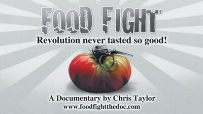 Food Fight Trailer