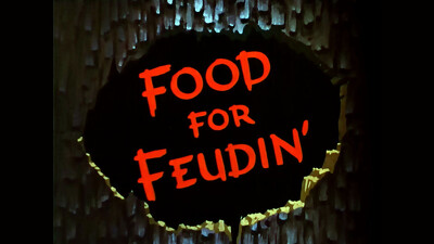 Food for Feudin' Trailer