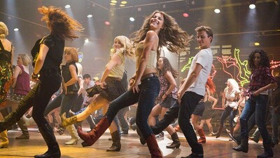 Footloose Trailer