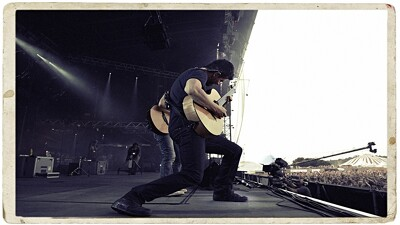 For Those About to Rock. The Story of Rodrigo y Gabriela Trailer
