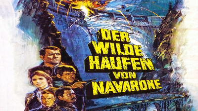 Force 10 from Navarone Trailer