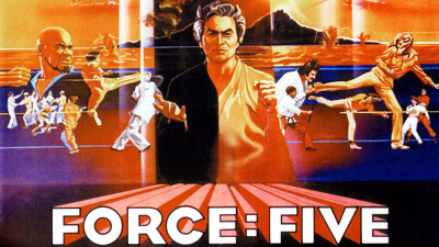 Force: Five Trailer