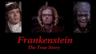 Frankenstein: The True Story Trailer