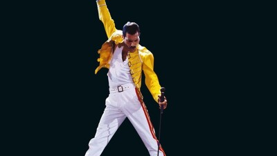 Freddie Mercury the Video Collection Trailer