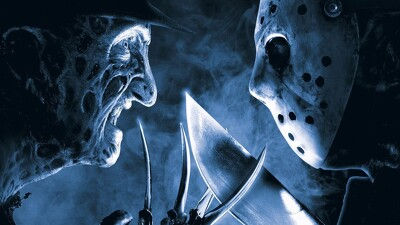 Freddy vs. Jason Trailer