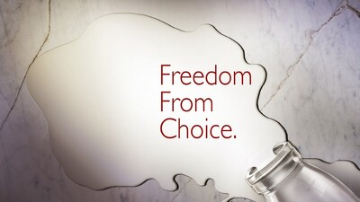 Freedom From Choice Trailer