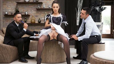French Maid Service: My Maid and Me Trailer