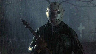 Friday the 13th Part VI: Jason Lives Trailer