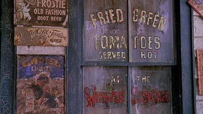 Fried Green Tomatoes Trailer