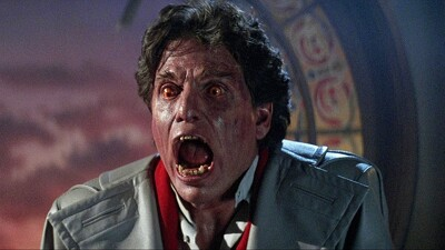 Fright Night Trailer
