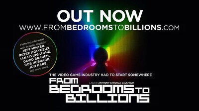 From Bedrooms to Billions Trailer