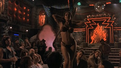 From Dusk Till Dawn Trailer
