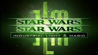From Star Wars to Star Wars: The Story of Industrial Light & Magic Trailer