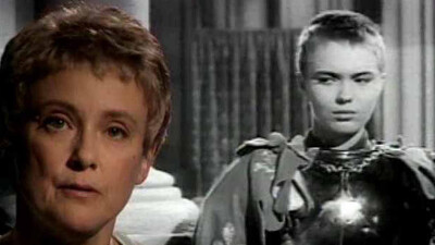 From the Journals of Jean Seberg Trailer