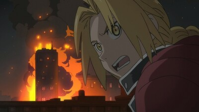 Fullmetal Alchemist: The Sacred Star of Milos Trailer
