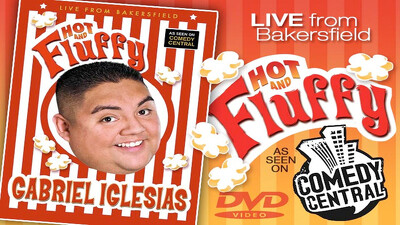 Gabriel Iglesias: Hot and Fluffy Trailer