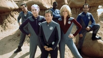 Galaxy Quest Trailer