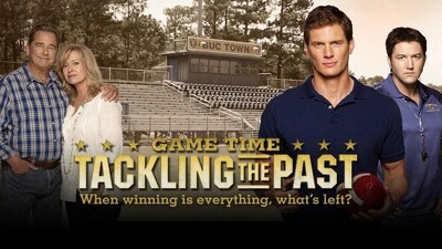Game Time: Tackling the Past Trailer