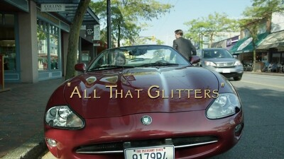 Garage Sale Mystery: All That Glitters Trailer