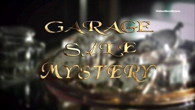 Garage Sale Mystery: The Art of Murder Trailer