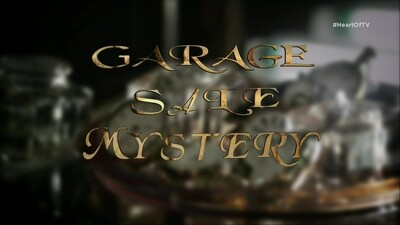 Garage Sale Mystery: The Deadly Room Trailer