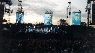 Genesis Live at Knebworth 1992 Trailer
