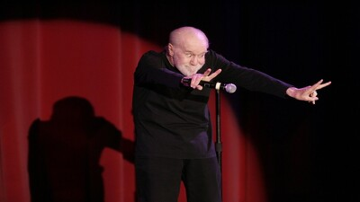 George Carlin: Complaints & Grievances Trailer