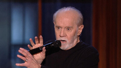 George Carlin: It's Bad for Ya! Trailer