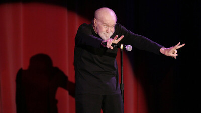 George Carlin: Jammin' in New York Trailer