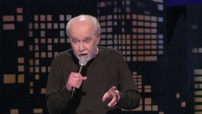 George Carlin: Life Is Worth Losing Trailer