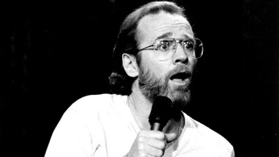 George Carlin: Personal Favorites Trailer