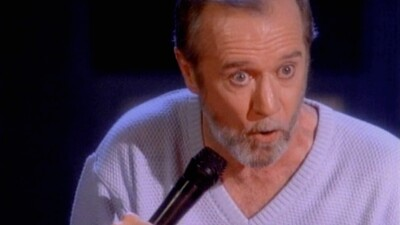 George Carlin: Playin' with Your Head Trailer