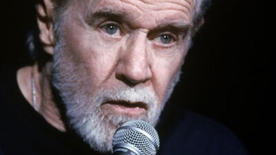 George Carlin: You Are All Diseased Trailer