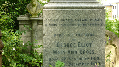 George Eliot: A Scandalous Life Trailer