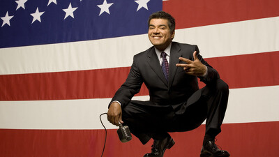 George Lopez: America's Mexican Trailer