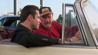 Get Shorty Trailer