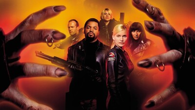 Ghosts of Mars Trailer