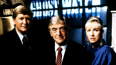 Ghostwatch Trailer
