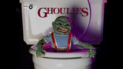Ghoulies Trailer