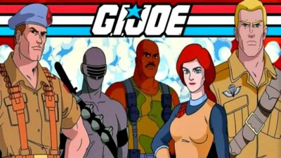 G.I. Joe: A Real American Hero Trailer