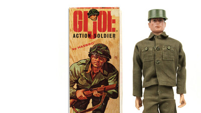 GI Joe: The Story of America's Movable Fighting Man Trailer
