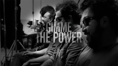 Gimme the Power Trailer