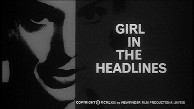 Girl in the Headlines Trailer