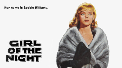 Girl of the Night Trailer