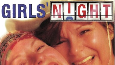 Girls' Night Trailer