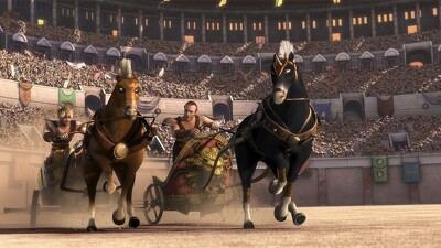 Gladiators of Rome Trailer