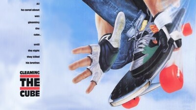 Gleaming the Cube Trailer