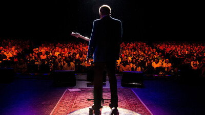 Glen Campbell: I'll Be Me Trailer